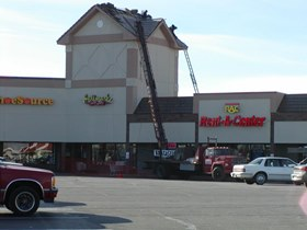 Irving TX commercial roofing
