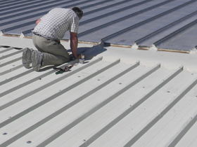 Fort Worth TX commercial roofing