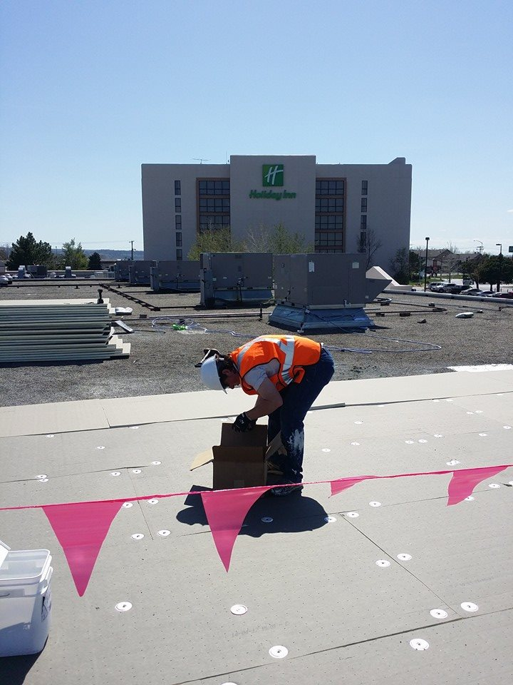 Commercial Roofing Company Grapevine Tx Air Roofs