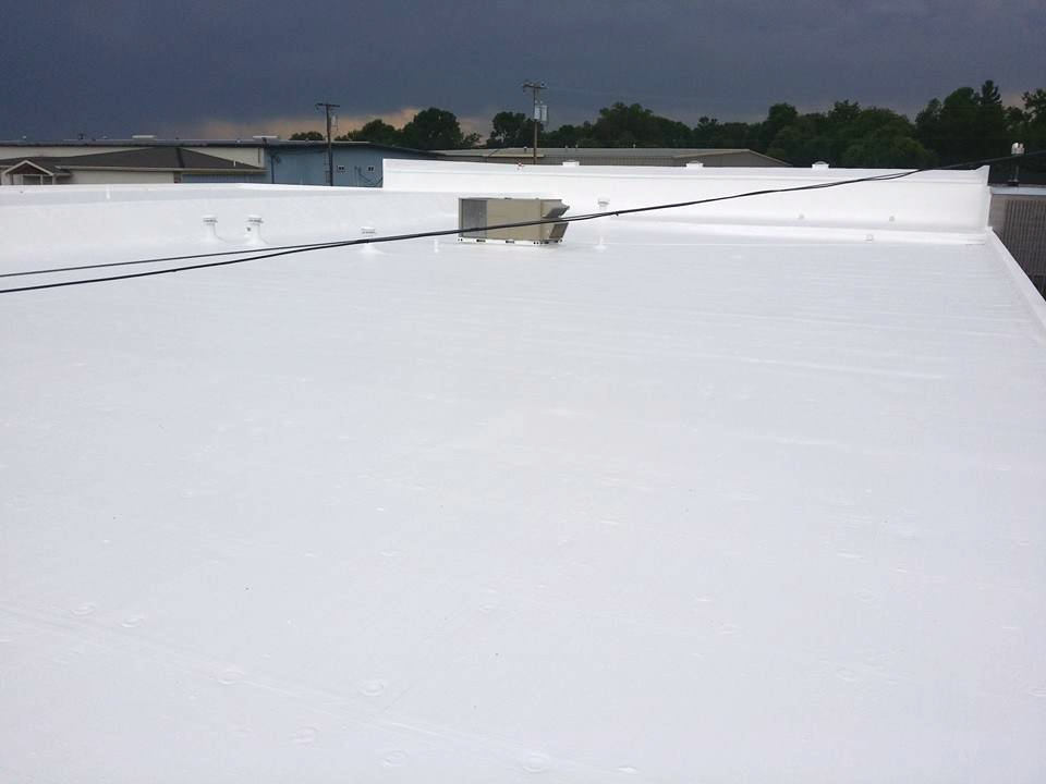 A Solid Way To Determine The Quality Of A Commercial Roofing Company Is To  Study Their Past Clientele. Weu0027re Grateful To Have Served A Host Of Valued  ...