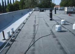 commercial roofing tx