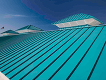 Irving TX commercial roof coating