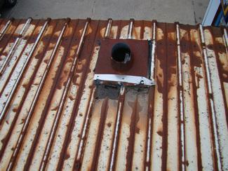 commercial roof repair dallas tx