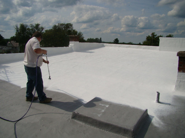 roof coating in dallas tx