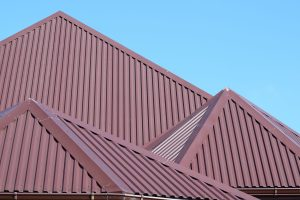 Advantages Of Investing In Metal Roofing