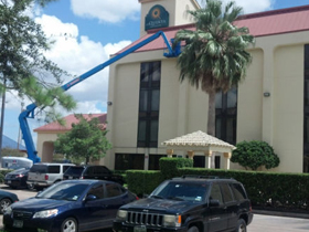commercial roofing Irving TX