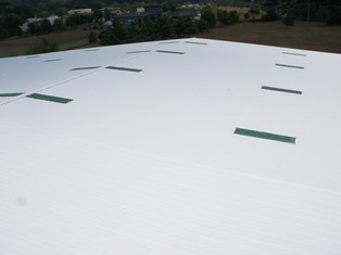 Metal Roof Repair Irving Tx Commercial Roofing In Dallas