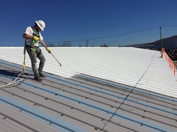 Roof Coating Plano Tx Commercial Roofing In Dallas Tx