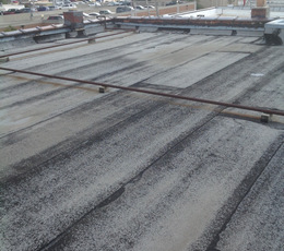 Flat Roof Repair Richardson Tx Commercial Roofing In