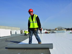 Flat Roof Replacement Grapevine Tx Commercial Roofing In