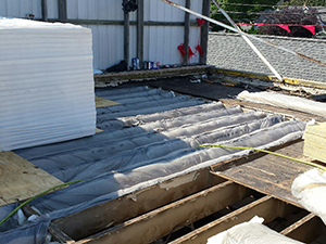 Commercial Roofing Service Richardson Texas Commercial