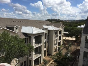 Commercial Roofing Dallas Fort Worth
