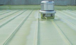 Polyurethane Foam Roofing Dallas TX