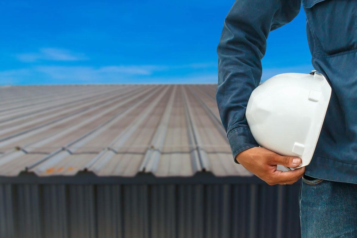 Metal Roof Repair Dallas Tx Commercial Roofing In