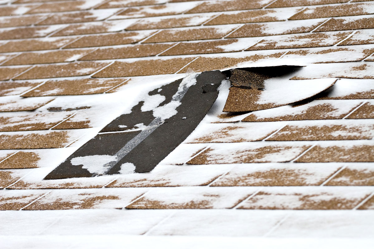 Preparing Your Roof For Winter In Five Steps | Roofer In Dallas, TX | Dallas  TX Commercial Roofing Company   Commercial Roofing Company
