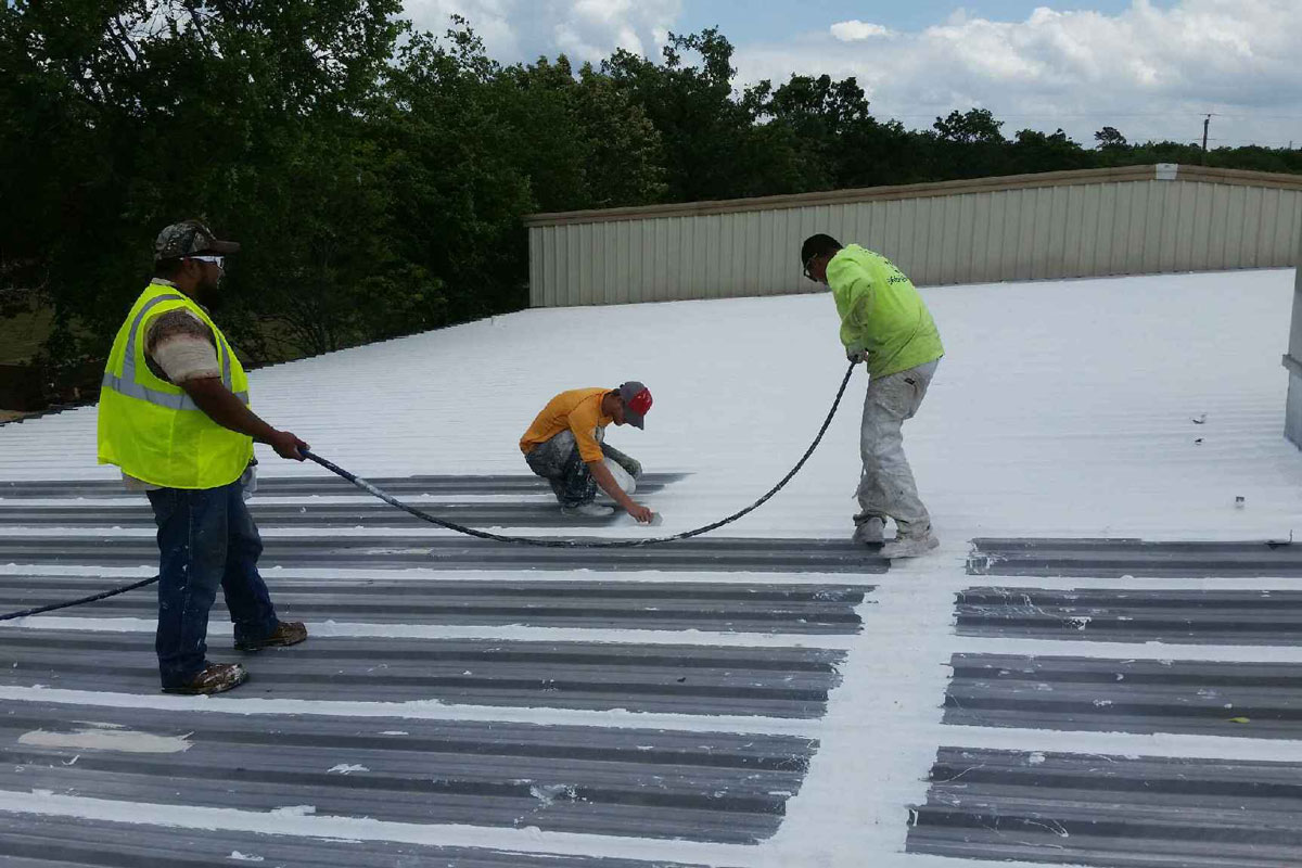 Image result for Three Traits of a Quality Commercial Roofer