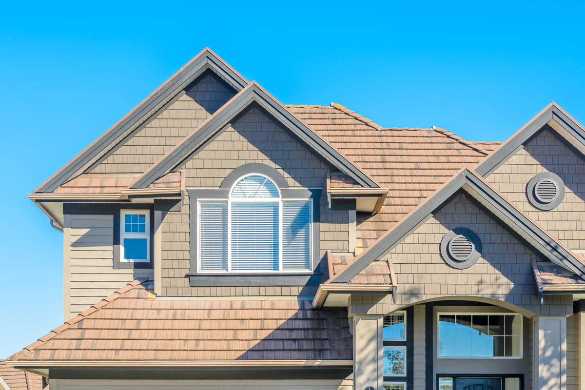 The homeowner s complete guide to the different types of for Types of roof covering materials