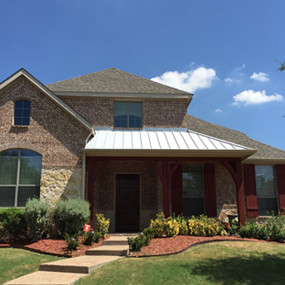 Dallas-FORT Worth - residential roofing