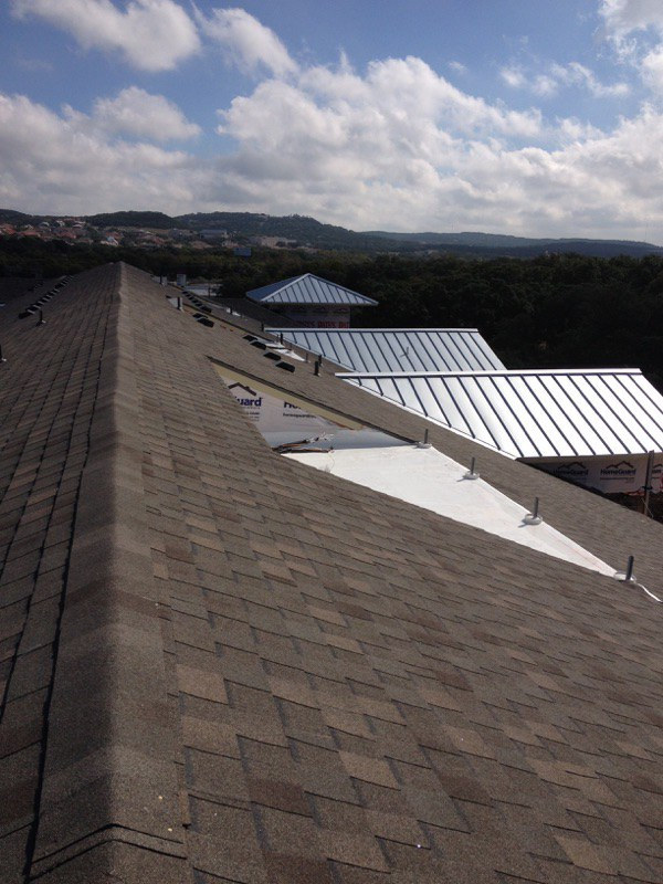 Roof Inspection Grapevine Tx Commercial Roofing In