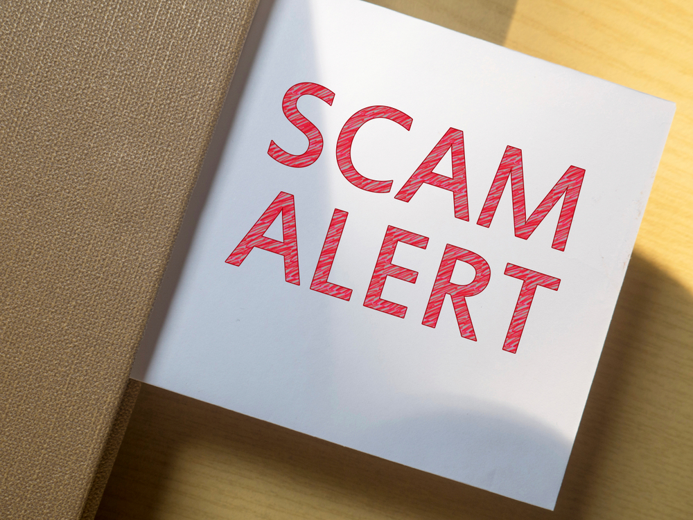Avoid 3 Common Roofing Scams