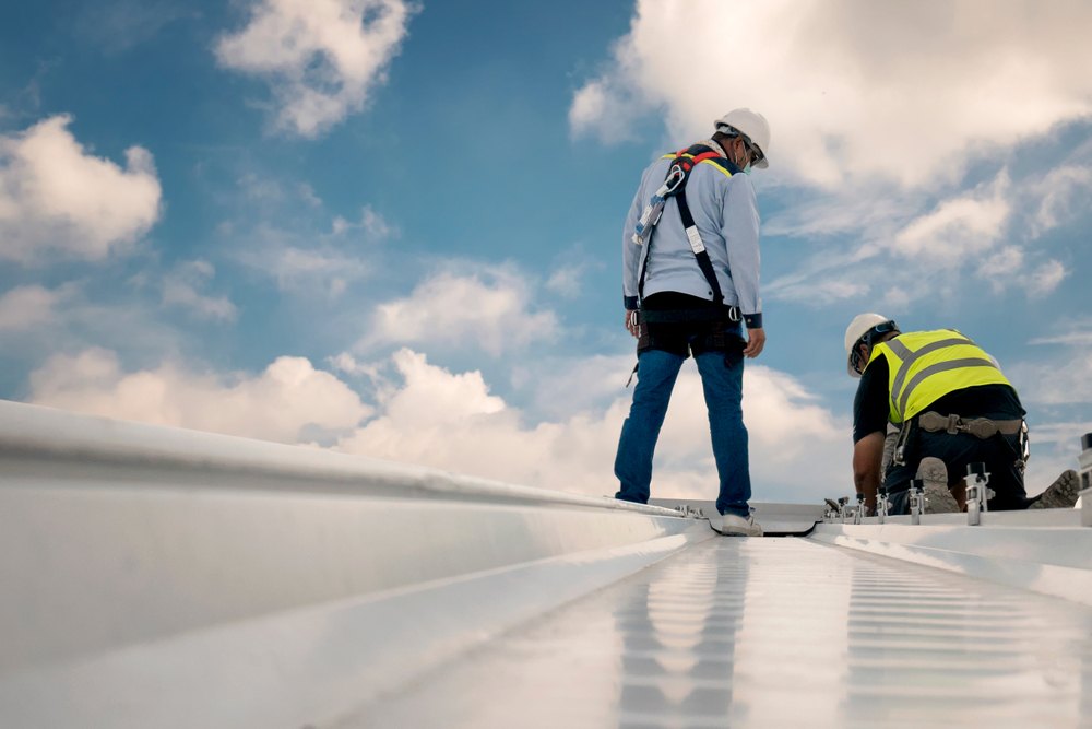 Prepare Your Business for Commercial Roof Replacement