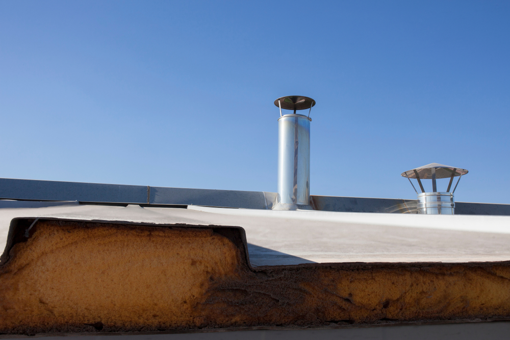 Benefits of SPF Roofing