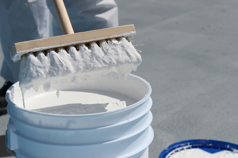 Top Reasons Why Roof Coating is Environmentally Friendly